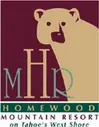 Homewood-Mountain-Resort logo