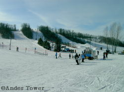 Andes Tower Hills Ski Area photo