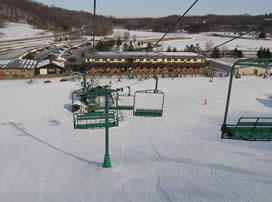 Mount Kato Ski Area photo
