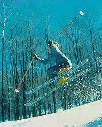 Ski Denton photo