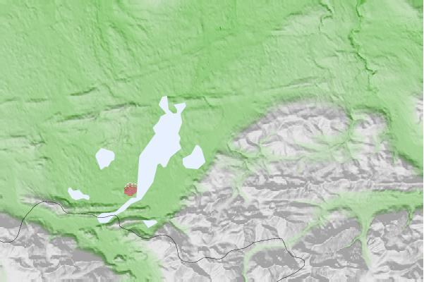 Buching Germany  City new picture : Buching Ski Resort Guide, Lagenkarte Buching Ski Urlaub Unterkunft