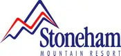 Stoneham-Mountain-Resort logo
