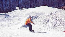 Mount Southington Ski Area photo