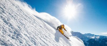 New Guidebook Lists 100 Ultimate Skiing Adventures