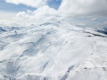 New Zealand Ski Area Announces Terrain Expansion Named After Movie Filmed There